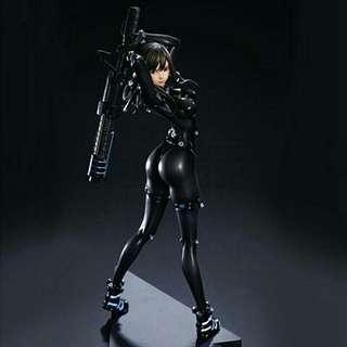 Gantz:O - Shimohira Reika - Hdge No.15 - X Shotgun ver. ( High Grade Replica)