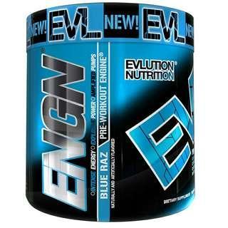 EVLution ENGN Pre-Workout