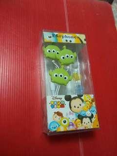 Disney Tsum Tsum Earphones