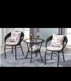 Cushion Outdoor chair