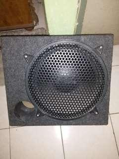 "Subwoofer 12"" MTX MADE IN USA"