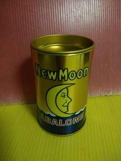 New Moon Abalone Container