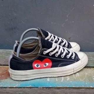 Converse 70's Low x CDG