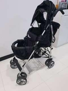 Double Stroller For Clearance!
