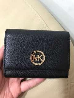 Outlet大減價優惠!全新with tag! 100%real 英國直送! Michael Kors Card Holder 原價$850