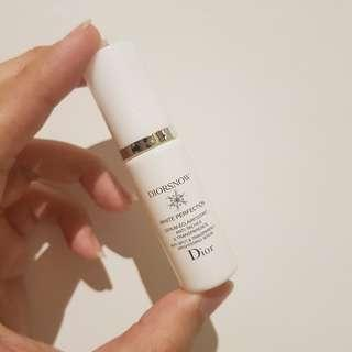 Authentic Diorsnow White Perfection Anti-Spot & Transparency Brightening Serum 7ml