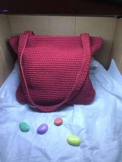 The Sak Small Tote Bag (PRELOVED)