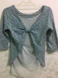 Baju import murah