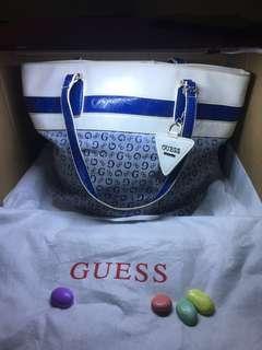Guess Tote Bag Buenos Dias (Preloved)