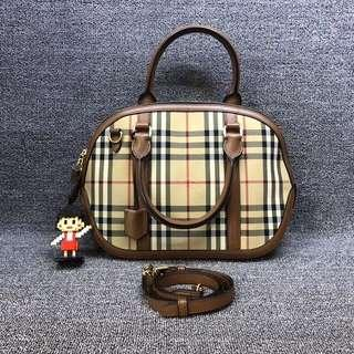 💯% Authentic Burberry Handbag
