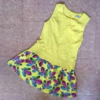 Yellow Dress 💛