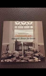 CD: Romantic Dinner for Lovers