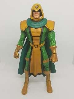 Lord Naga Kobra (DC Universe Classics)