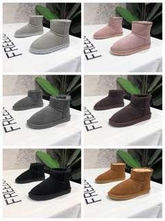 UGG boots (PO)