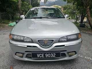 Proton Perdana 2.0 V6 2001 Auto