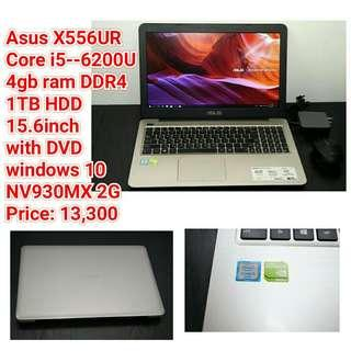 Asus X556UR