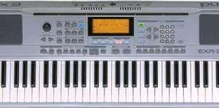 Keyboard Roland EXR 3