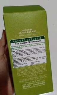 Nature Republic Olive essence