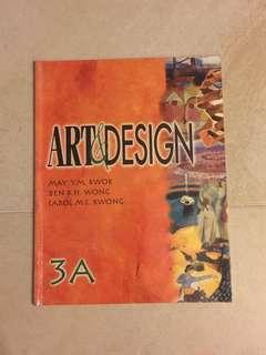 Art & Design 3A