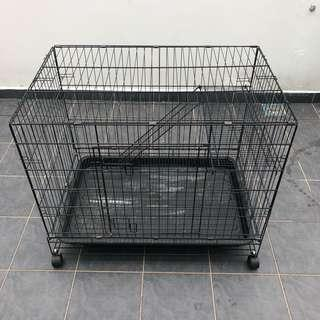 Cage Kucing