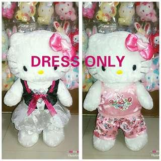 Build A Bear BAB Hello Kitty Clothes