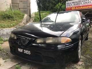 Proton Perdana 2.0 V6 2007 Loan Kredit