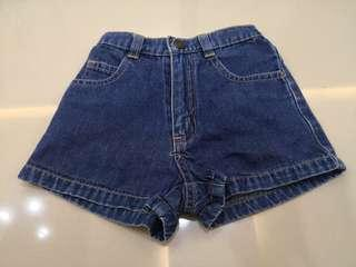 Baby Kiko Short Pants (6-12m)