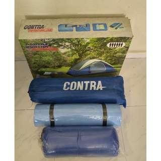 CONTRA Camping Tent Set