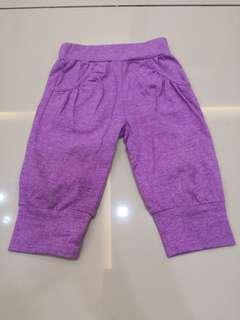 Old Navy Purple Pants (2y)