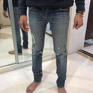 "ELHAÚS Denim Jeans ""Irontail"""