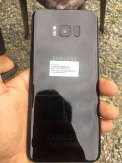 Samsung S8 Plus 64GB