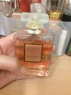 🚚 Chanel coco 摩登香水 50ml