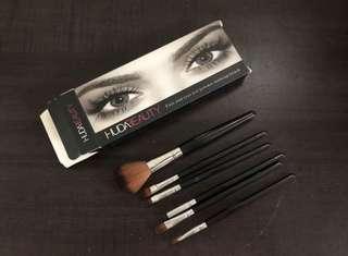 Huda Beauty Make Up Brushes