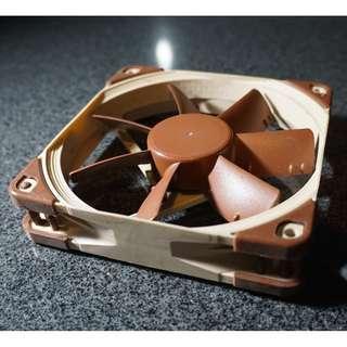 Noctua NF-S12A PWM 120mm Case Fan
