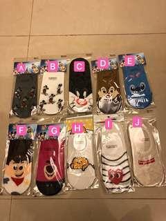 🚚 韓國船型襪