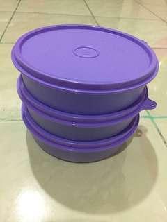 Tupperware isi 3