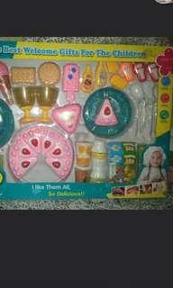 TOYS FOR YOUR BABY GIRL