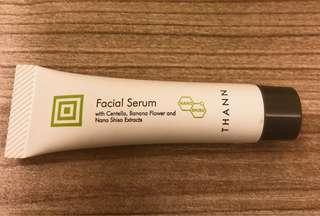 THANN - Facial Serum