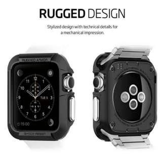 spigen apple watch 42mm保護殼