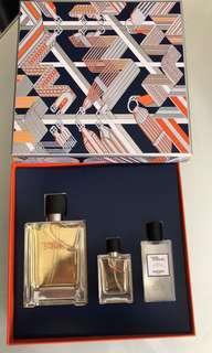 Hermes 大地香水套裝
