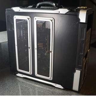 Cooler Master Ammo 533 Mid-tower PC Case