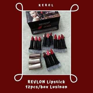 REVLON Lipstick 12pcs/box Lusinan
