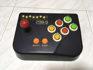Vintage Pro-5 professional joystick