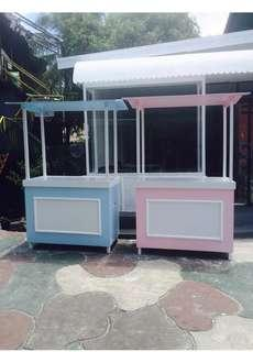 Food Cart Stand 2 for P10k!!! - Newly built -Rush sale!!