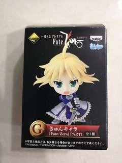 Fate Zero - Kuji ( Prize G)