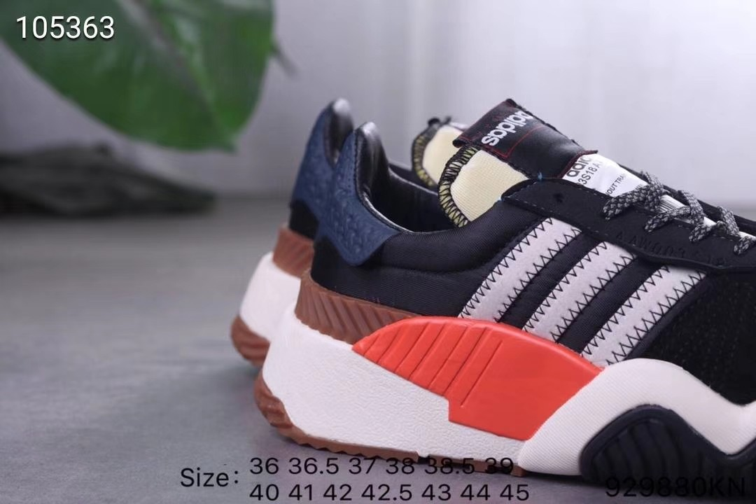 running shoes size 5 adidas