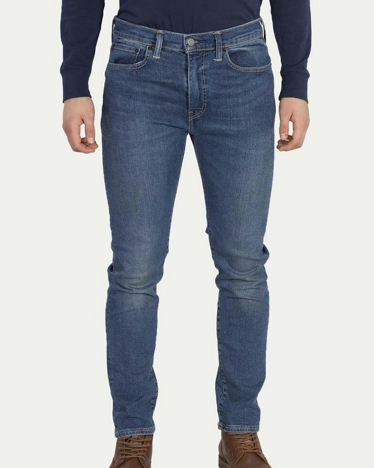 Authentic Original Levis Skinny Jeans Man