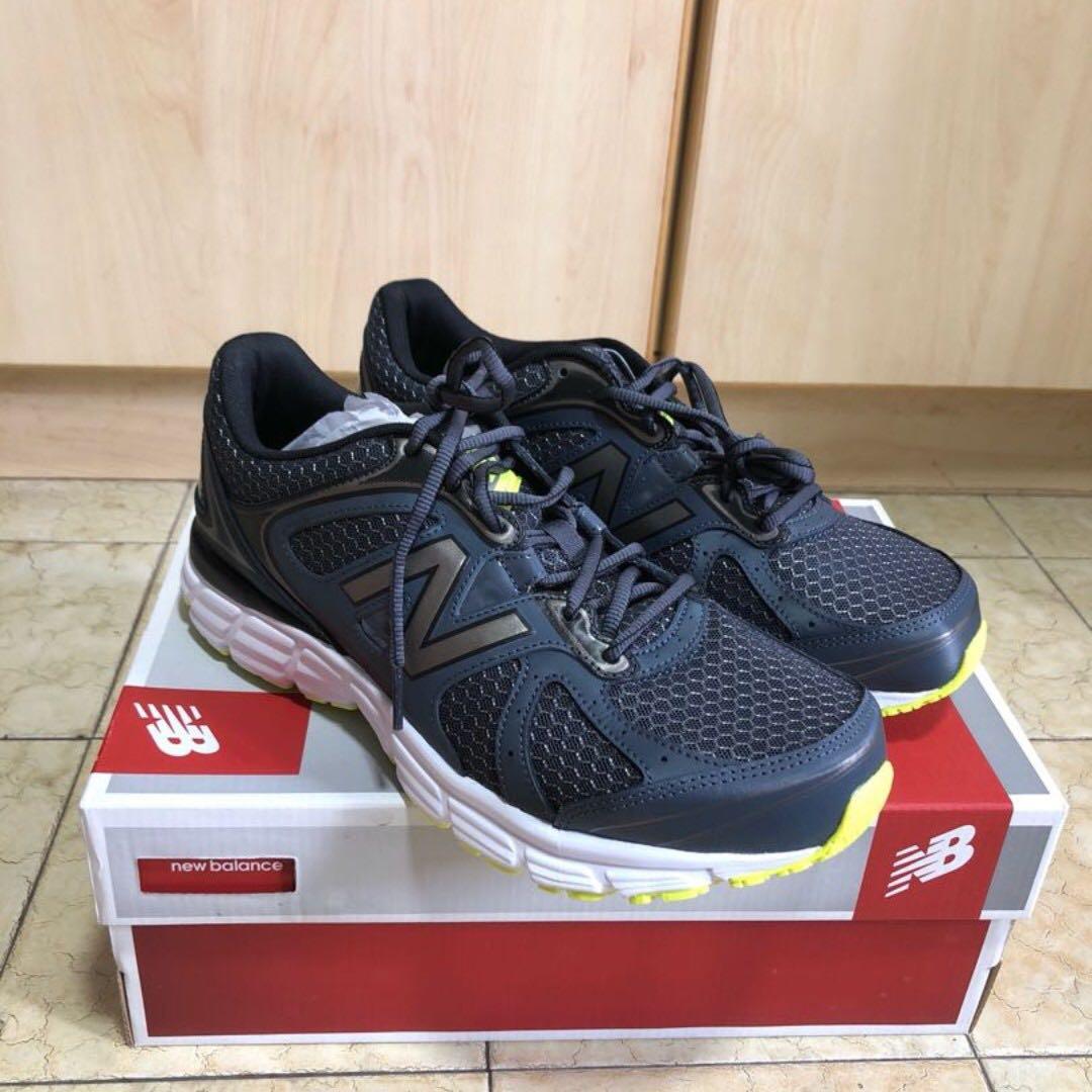 d50c7839463b5 Brand New New Balance 565 Sports Running Shoes, Men's Fashion ...