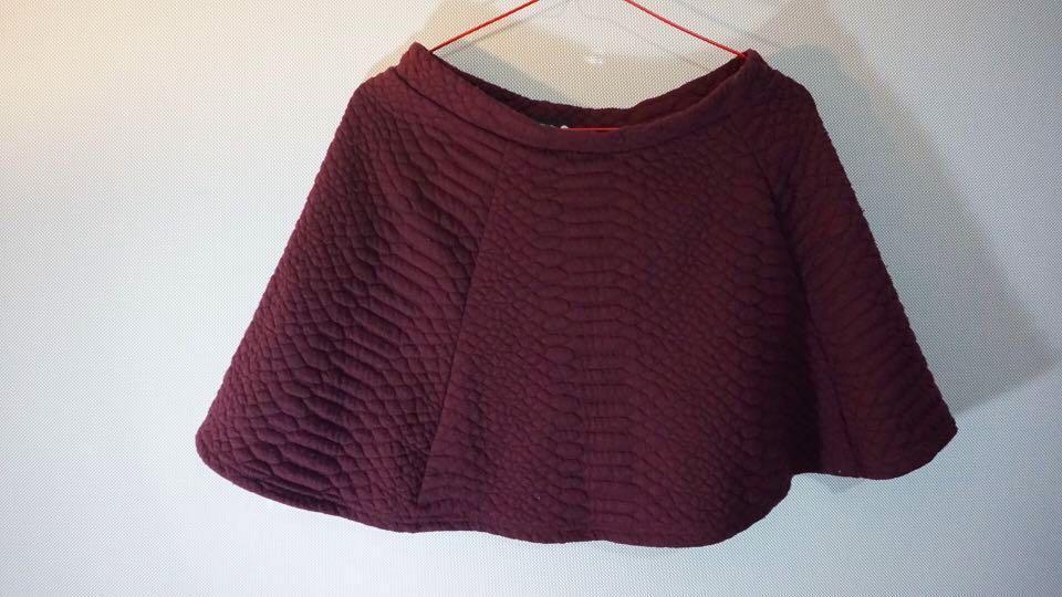 Cotton On mini skirt #1010