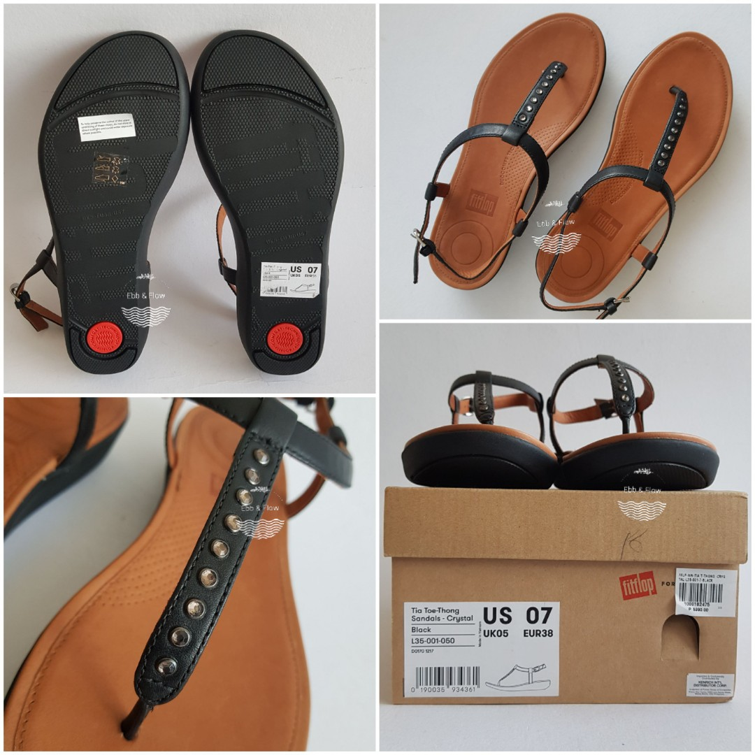 aa4031a9baf FITFLOP Women Size 7 US (AUTHENTIC)